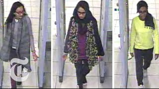 Download Girls Chose ISIS Over London | The New York Times Video