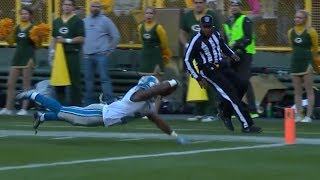Download Longest ″Non-Scoring″ Plays in NFL History Video
