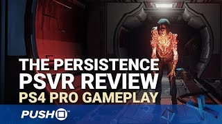 Download The Persistence PSVR Review: Dead Space X Rogue Legacy   PlayStation 4   PS4 Pro Gameplay Footage Video