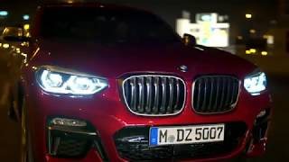 Download BMW X4 - official movie Video