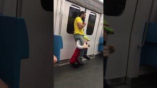 Download Cute Crazy Costume || ViralHog Video