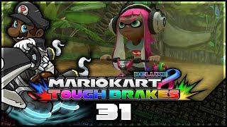 Download ″I Call Hooliganism!″ | Mario Kart 8 Deluxe w/ @PKSparkxx! - (Tough Brakes #31) Video