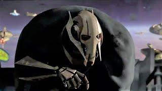 Download General Grievous Abandons Ship - Revenge of the Sith [CC] Video