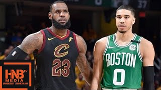 Download Cleveland Cavaliers vs Boston Celtics Full Game Highlights / Game 3 / 2018 NBA Playoffs Video