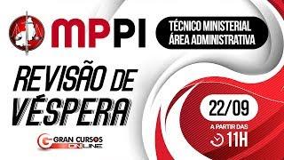Download Revisão de Véspera - MP/PI - Turno Tarde Video