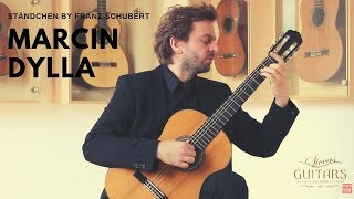 Download Marcin Dylla plays Ständchen by Franz Schubert on a 1924 Hermann Hauser I Video