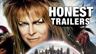 Download Honest Trailers - Labyrinth Video