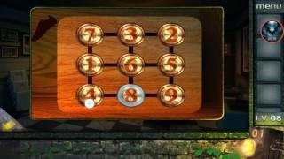 Download Escape Game 50 Rooms 2 Level 8 Walkthrough Video