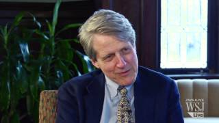 Download Robert Shiller on Investing in the Housing Market Video