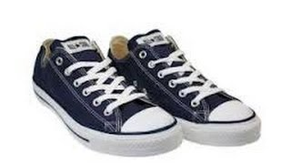 Download Converse Classic All Star (Old School) Chuck Taylor Walking Shoes For Men - Quick Review   How to Video