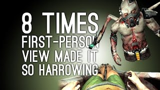 Download 8 Times First-Person Perspective Made It Ultra Harrowing Video