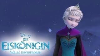 Download Let It Go - Sing Along - Song: DIE EISKÖNIGIN - VÖLLIG UNVERFROREN - Music: Frozen - Disney Video