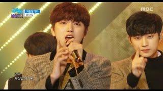 Download [Comeback Stage] B1A4 - A lie, 비원에이포 - 거짓말이야 Show Music core 20161203 Video