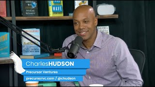 Download E22 ANGEL: Charles Hudson, Precursor VC: pre-seed risk/reward, early deals w/o data, SV diversity Video