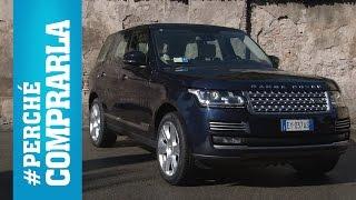 Download Range Rover Hybrid | #perchécomprarla e... perché no Video