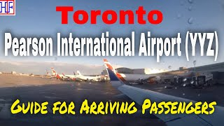Download Train from Toronto Pearson International Airport (YYZ) to Toronto downtown Union Station | Ep# 1 Video