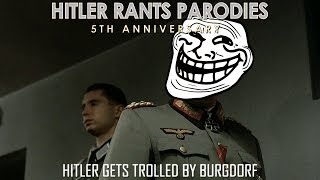 Download Hitler gets trolled by Burgdorf Video