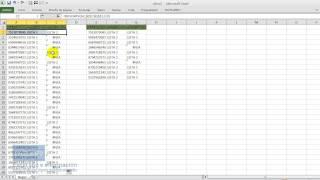 Download Comparar dos listas en Excel con BUSCARV Video