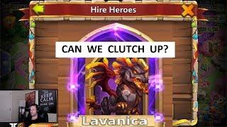 Download Rolling 50k Gems For LAVANICA Can We MAKE IT HAPPEN Castle Clash Video