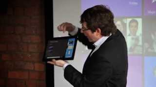 Download Evolution 1 - The Future of Gaming & Technology - Event Video Video