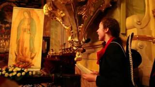 Download Cancion para la Virgen de Guadalupe (Polonia) Video