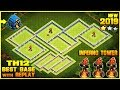 Download Clash Of Clans - TOWN HALL 12 (TH12) BASE w/ PROOF ✅ Trophy Base / War Base / Troll Bases 2019 Video