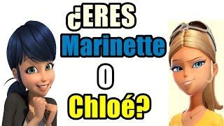 Download ¿Eres Marinette o Chloé? Test: Ladybug ¡ADELANTE! Video
