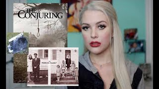 Download The Conjuring… TRUE Story! What REALLY Happened?! Video