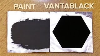 Download The World's Blackest Material - An Inside Look At Vantablack Video
