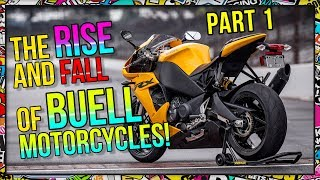 Download The Rise and Fall of Buell Motorcycles - Part 1 Video