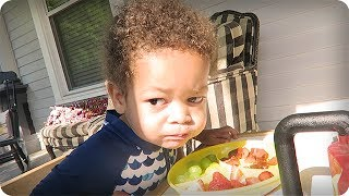 Download WHAT DID THIS BOY JUST SAY?! Video