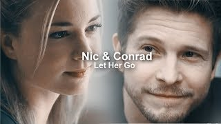 Download Nic & Conrad | Let Her Go (The Resident) Video