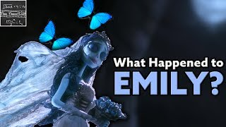 Download The Sinister Truth About the Corpse Bride! [Theory] Video