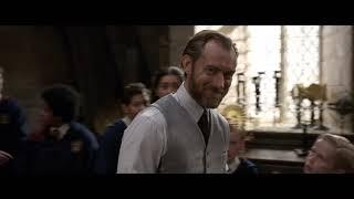 Download Animales Fantásticos: Los Crímenes de Grindelwald - Hogwarts Eddie Redmayne y Jude Law Video