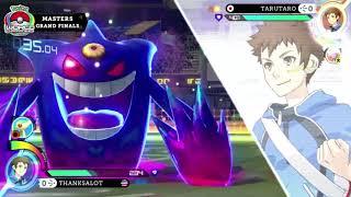 Download 2018 Pokémon World Championships: Pokkén Tournament DX Grand Finals Video