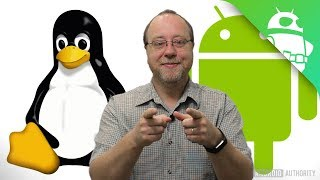 Download Is Android really just Linux? - Gary explains Video