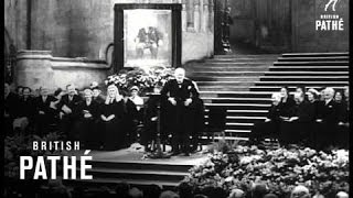 Download This Was A Man Aka Tribute To Sir Winston Churchill (1965) Video