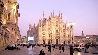 Download STUDYING ABROAD: Moving to Milan! Video