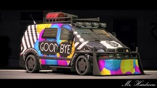 Download APB Reloaded Good Bye Espacio Design Video
