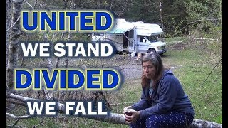 Download Alaska Road Trip: Off-Grid Introspection in Washington And Testing my New Osmo! Video
