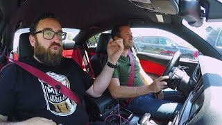 Download Quick Drive: '16 Dodge Charger Hellcat (w/ Jonny Lieberman) – Daily Fix Free Episode Video