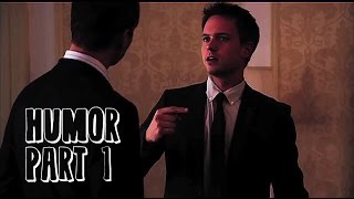 Download the best of suits | humor Video