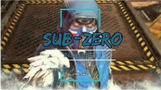 Download SUB ZERO GAMEPLAY INJUSTICE 2 Video