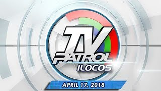 Download TV Patrol Ilocos - Apr 17, 2018 Video