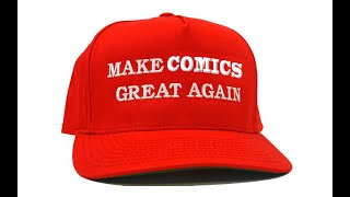 Download Making COMICSGREAT again! With Mike Baron and more! Video