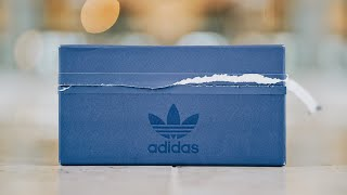 Download UNBOXING: Mystery Adidas P.O.D. SNEAKER Video