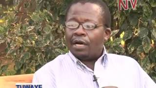 Download Tuwaye Andrew Ben Kibuuka seg 1 Video