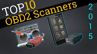 Download Top 10 OBD2 Scanners 2015 | Compare The Best OBD2 Scanners Video