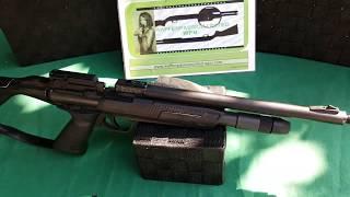 Download UX RP5 Carbine Co2 KapitalDefekt//Dritter LadedornBruch by WPU Video