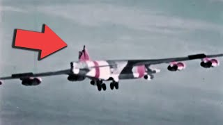Download B-52 Landing Without a Tail: Severe Turbulence & America's Secret Nuclear Deterrent Video